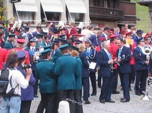 Troistorrents 2005